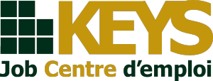 KEYS Job Centre Logo