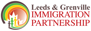 Leeds immigration partnership logo