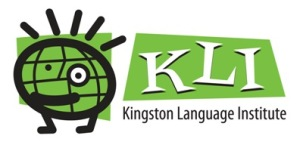 kingston language institute logo