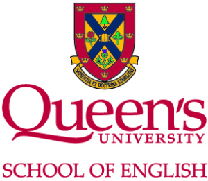 queenschool of english logo
