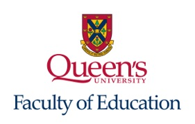 queensfac of ed logo