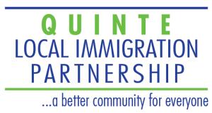 quinte local immigration logo