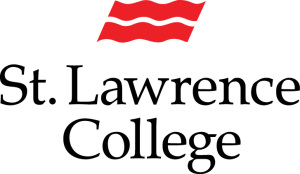 st lawrence college logo